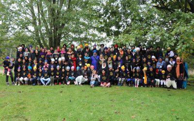 Sikh Family Camp