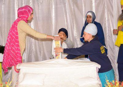 Sikh Family Camp 2018