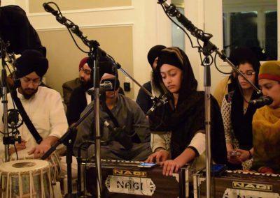 Sikh Sangat (2)