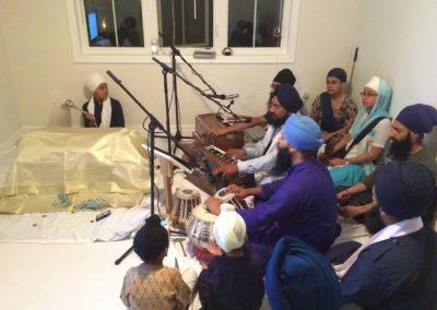 Sikh Sangat