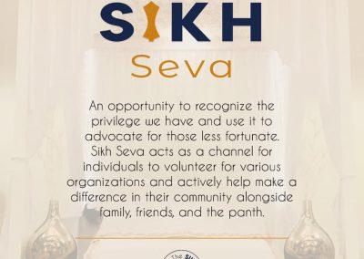 Sikh Seva