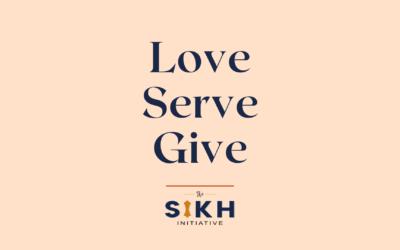 Sewa with heart – The pillar of Sikhi